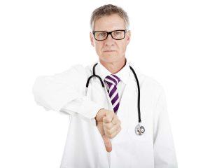 Rak płuc: od pierwszych objawów do rozpoczęcia leczenia mija nawet siedem miesięcy