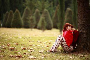 Read more about the article Zaburzenia snu – jak sobie z nimi radzić?