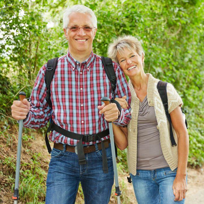 Ruch pomaga zapobiec nawrotom raka