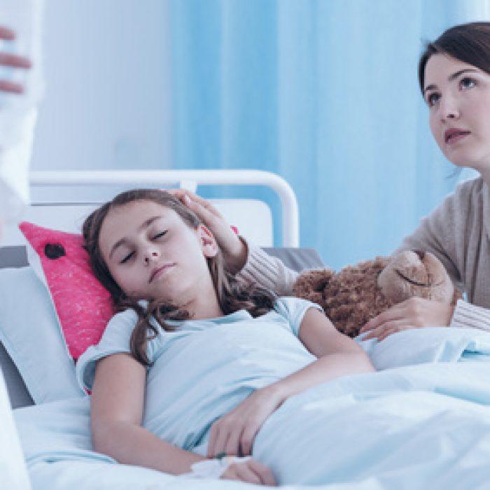 Terapia protonowa nadal niedostępna dla polskich dzieci