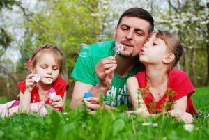 Ponad 70% dzieci z chorobą nowotworową udaje się wyleczyć