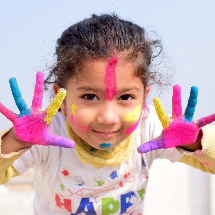 Zabawa: najlepsza terapia dla chorych dzieci