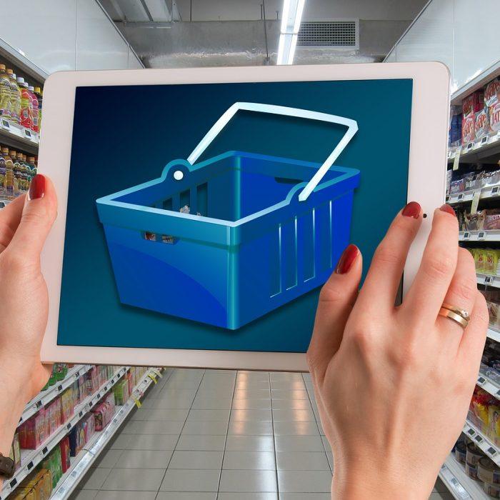 Chemia w jedzeniu: wstrząsający raport NIK
