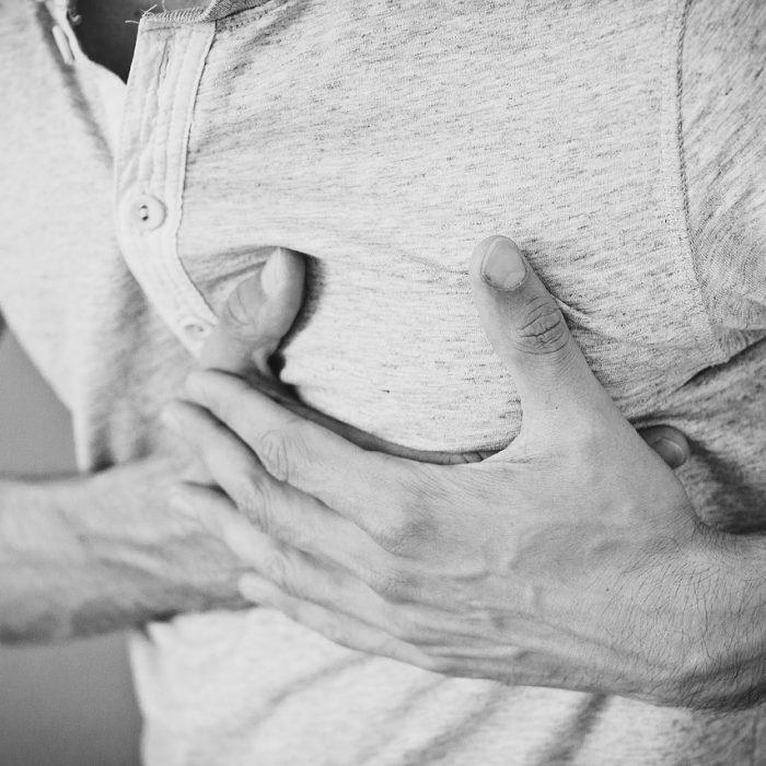 MRI wykrywa wczesne uszkodzenia serca podczas leczenia onkologicznego