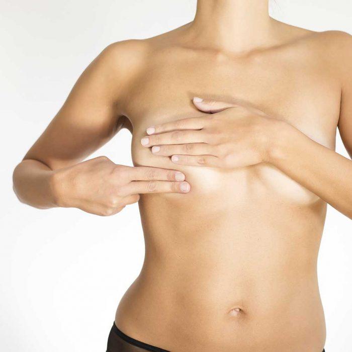 Zdrowie piersi w twoich rękach