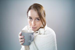 Problemy żywieniowe podczas radioterapii