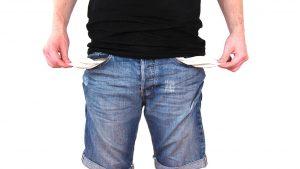 Codzienność młodych z nowotworem: zadłużenie i problemy w pracy
