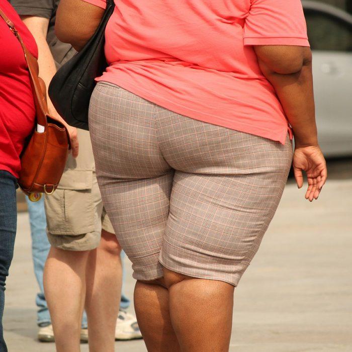 Nadwaga przed pięćdziesiątką to wyższe ryzyko zachorowania na raka trzustki