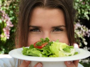 Dieta DASH zmniejsza ryzyko zachorowania na raka piersi