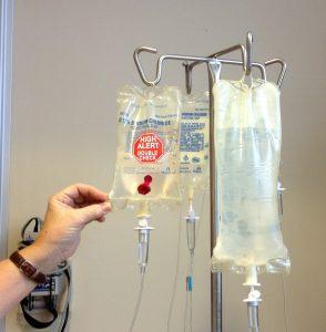 Chemioterapia może sprzyjać rozprzestrzenianiu się komórek rakowych na cały organizm?