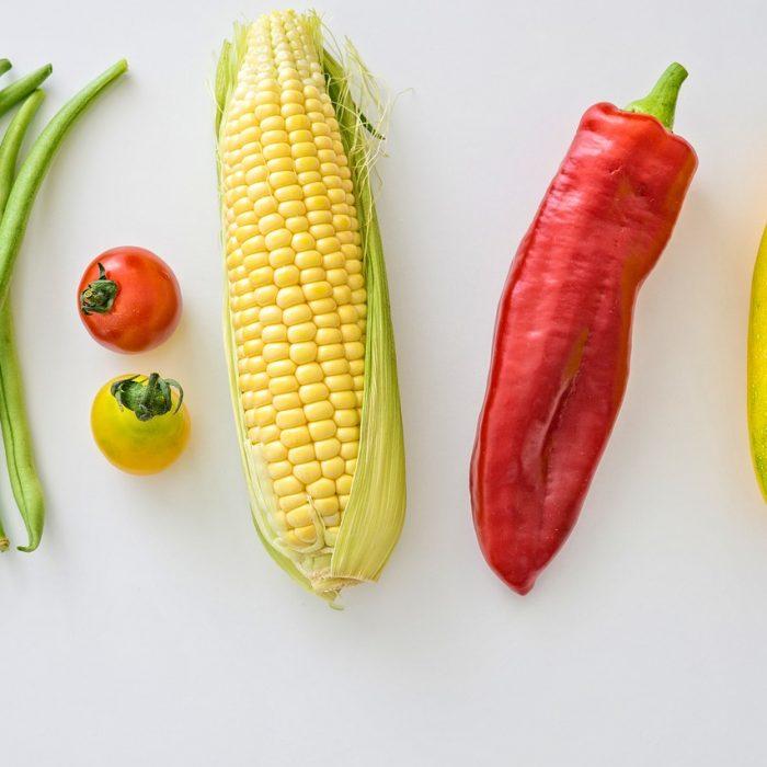 Jedzenie warzyw i owoców przedłuża życie?