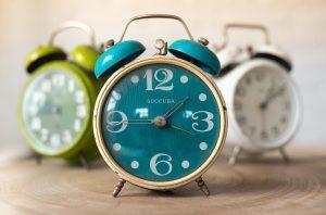 Zmiana czasu – co na to nasz zegar biologiczny?