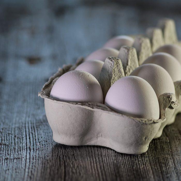 Substancje odżywcze z jaj przyswajamy najlepiej