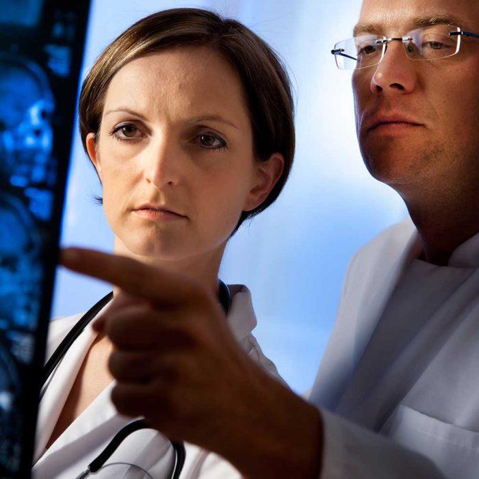 Radioterapia spersonalizowana – już możliwa