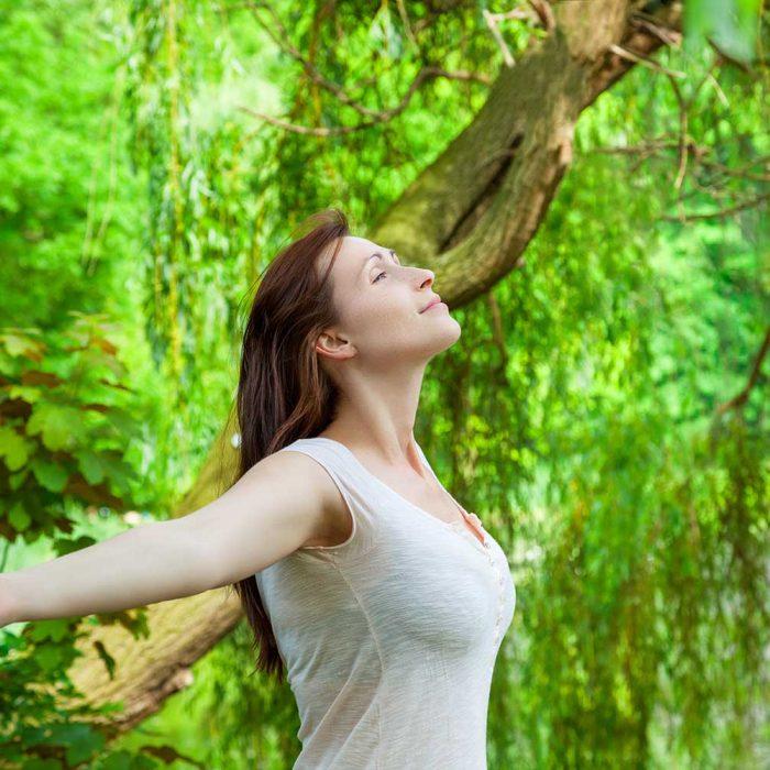 Jak zmniejszyć stres w chorobie nowotworowej, czyli kilka słów o relaksacji