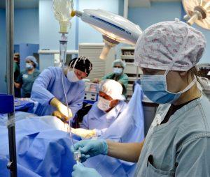 Radiologia interwencyjna czwartym filarem leczenia onkologicznego