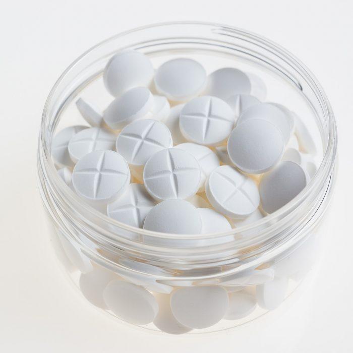 Rak jelita grubego: aspiryna hamuje wzrost guza oraz wznowę nowotworu