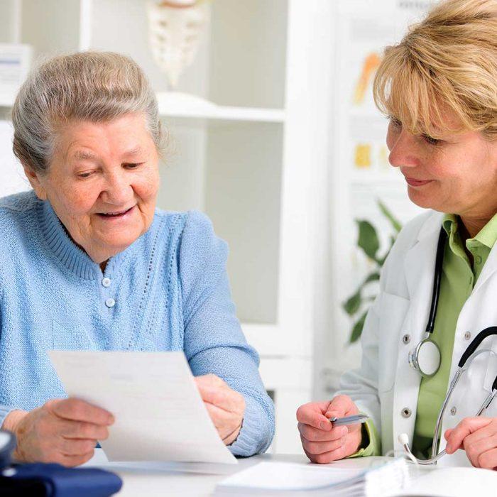 Diagnoza raka często na wyrost?