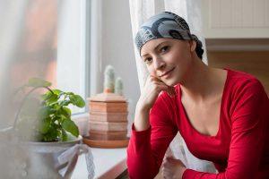 Pomóż sobie podczas radioterapii – poradnik