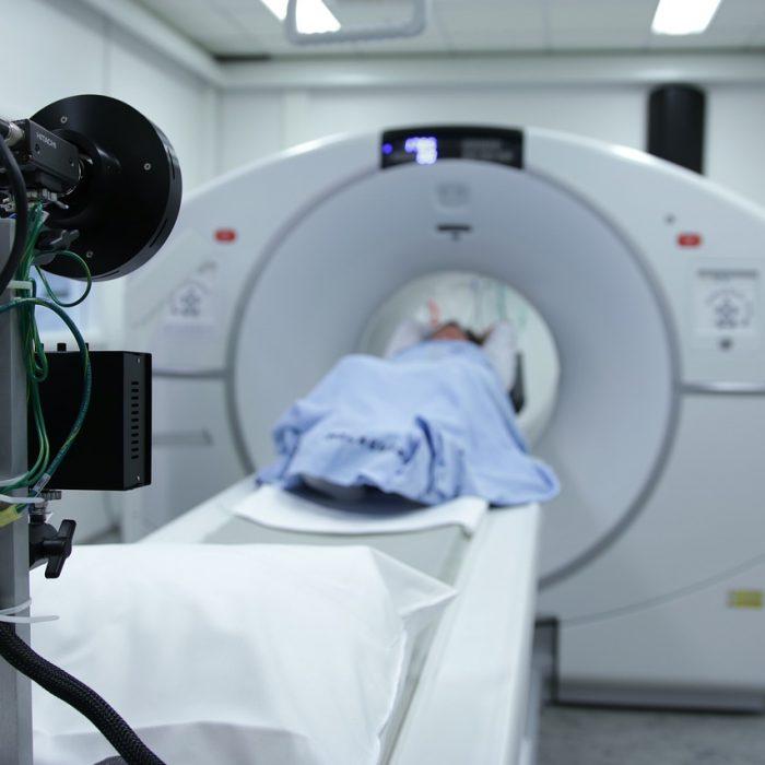 Radioterapia może trwać sekundy zamiast kilku tygodni