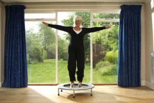 Ruch i aktywność fizyczna w dobie koronawirusa