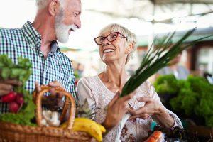 Dieta roślinna: zdrowa, jeśli prawidłowo prowadzona