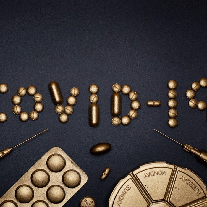 Czym leczyć koronawirusa?