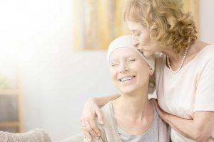 Czy rak musi boleć?