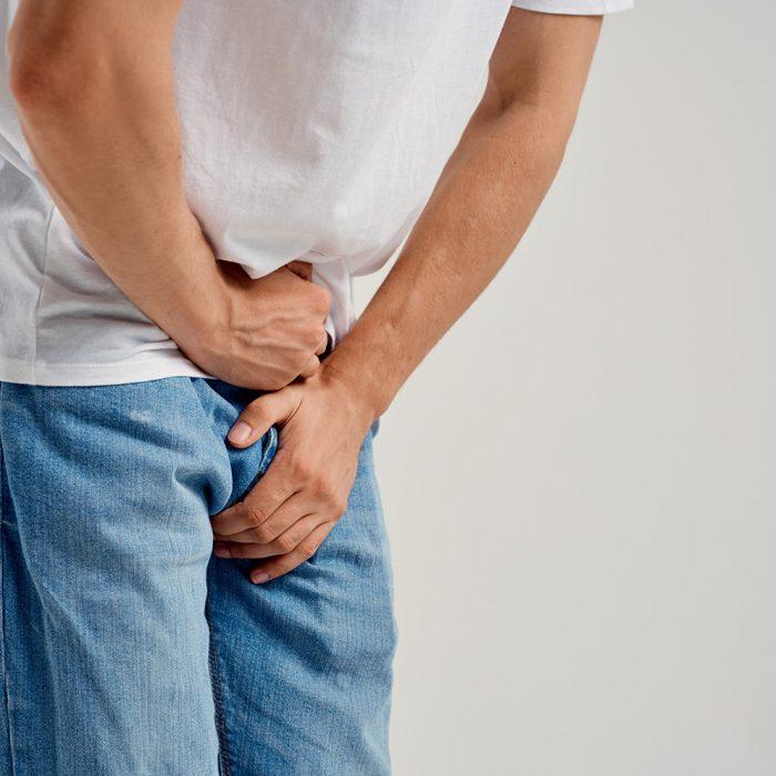 Mężczyźni nie wykazują czujności onkologicznej