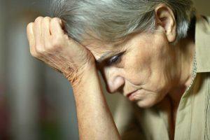 Psychiczne koszty pandemii: lęk, stres, bezsenność