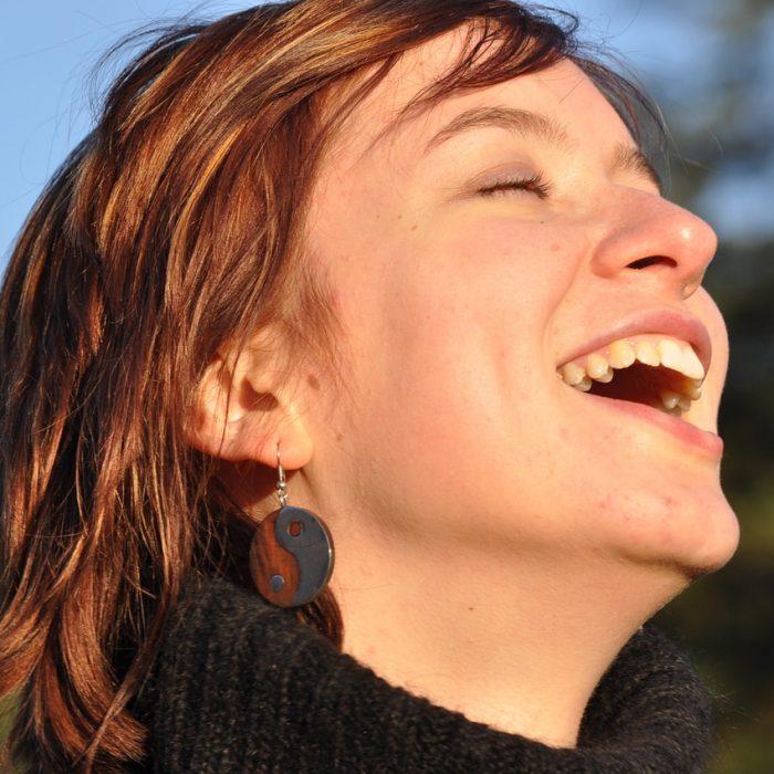 Śmiech = zdrowie