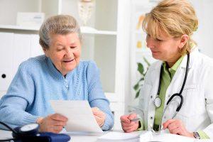 Rak jajnika: zrozumieć diagnozę