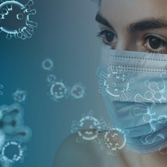 Koronawirus: stres wpływa na ryzyko zgonu!