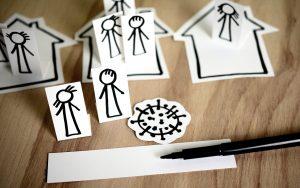Domowa ochrona przed koronawirusem: pięć mitów