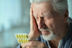 Opioidy: ulżą w umiarkowanym i silnym bólu nowotworowym