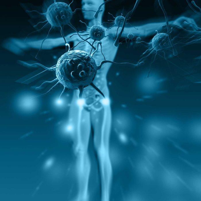 Ozymertynib terapią przełomową w leczeniu uzupełniającym chorych na raka płuca z mutacją w genie EGFR