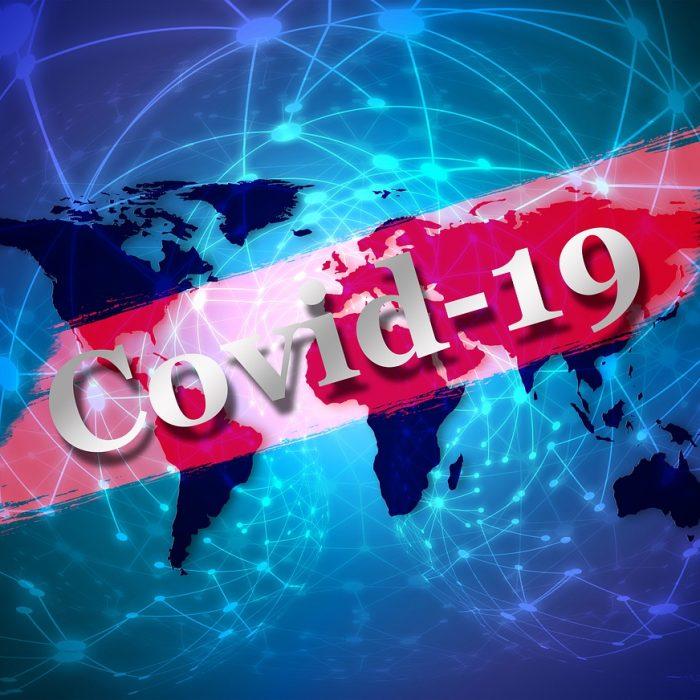 Rzeczywistość pandemii COVID-19