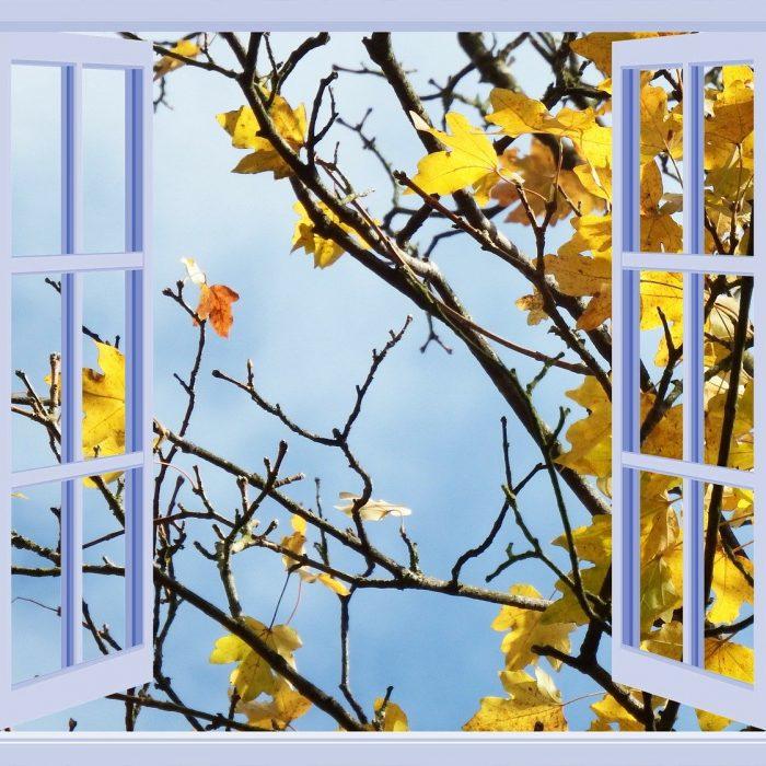 Jesień: dobra wentylacja może być najważniejsza w ochronie przed zakażeniem COVID-19