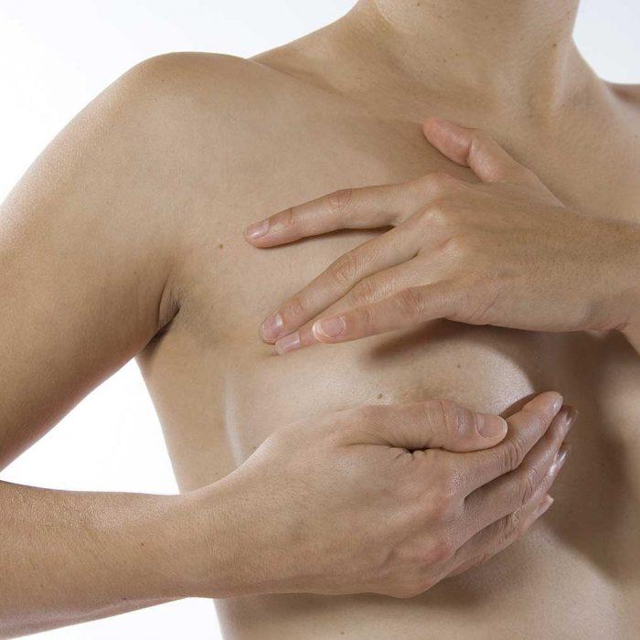 Co piąta Polka nie wie, jak wygląda samobadanie piersi