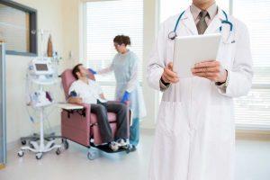 Dać szanse na skuteczną terapię chorym na drobnokomórkowego raka płuca