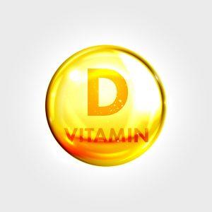 Niedobór witaminy D a COVID-19