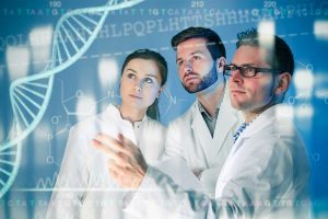 Read more about the article Pandemia opóźniła badania nad terapiami onkologicznymi nawet o półtora roku