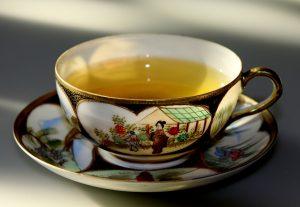 Read more about the article Polfenon E z zielonej herbaty leczy zmiany przedrakowe jamy ustnej i gardła
