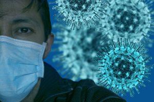 Gdzie i jak najczęściej zakażamy się koronawirusem?