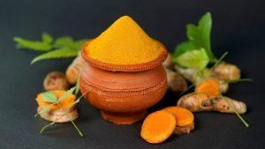 Kurkuma (ostryż długi) – jedz na zdrowie