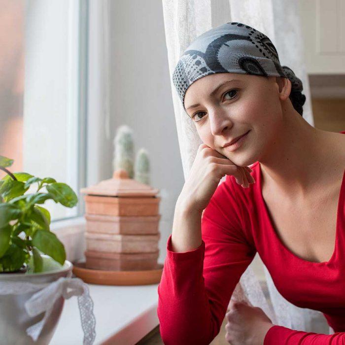Pembrolizumab i szczepionka przeciw HPV w leczeniu zaawansowanego raka szyjki macicy