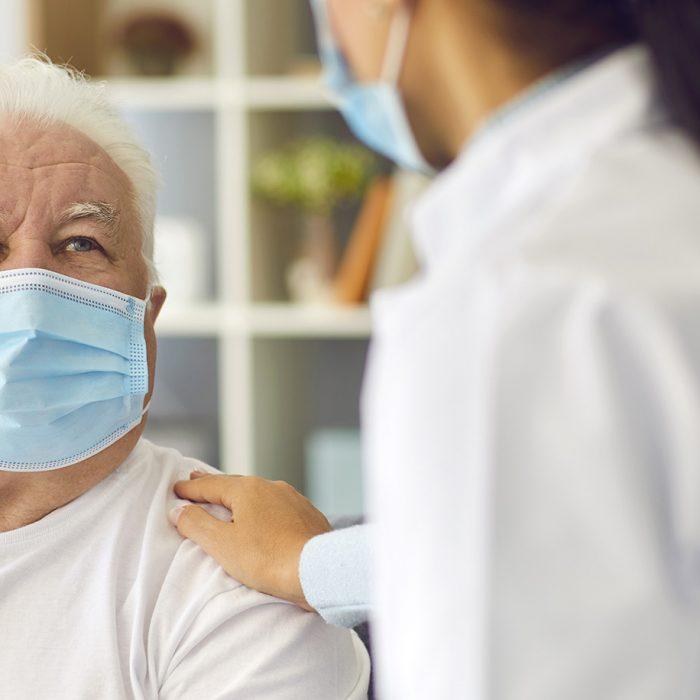Trzecia fala koronawirusa uderza w chorych onkologicznie. Odwoływane operacje