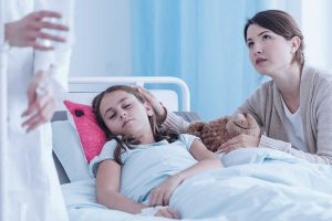 Filmowy ONKOPORADNIK dla rodziców dzieci z chorobą nowotworową