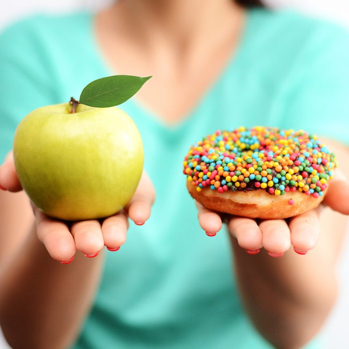 Prawidłowa dieta równie ważna po zakończeniu leczenia onkologicznego