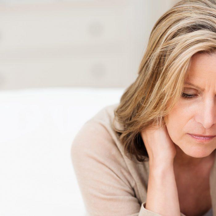 Zespół zmęczenia związany z nowotworem